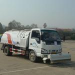 环卫作业车辆管理
