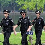 户外巡逻人员管理