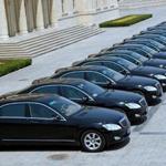 企事业车辆管理